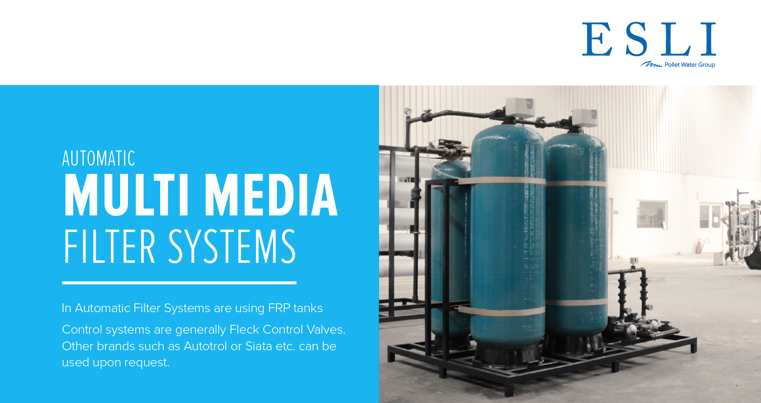 AUTOMATIC MULTI MEDIA FILTER SYSTEMS_2