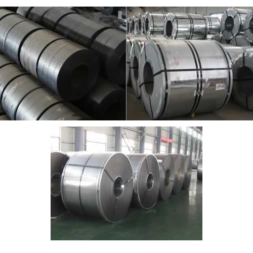 Cold rolled steel Coil_2
