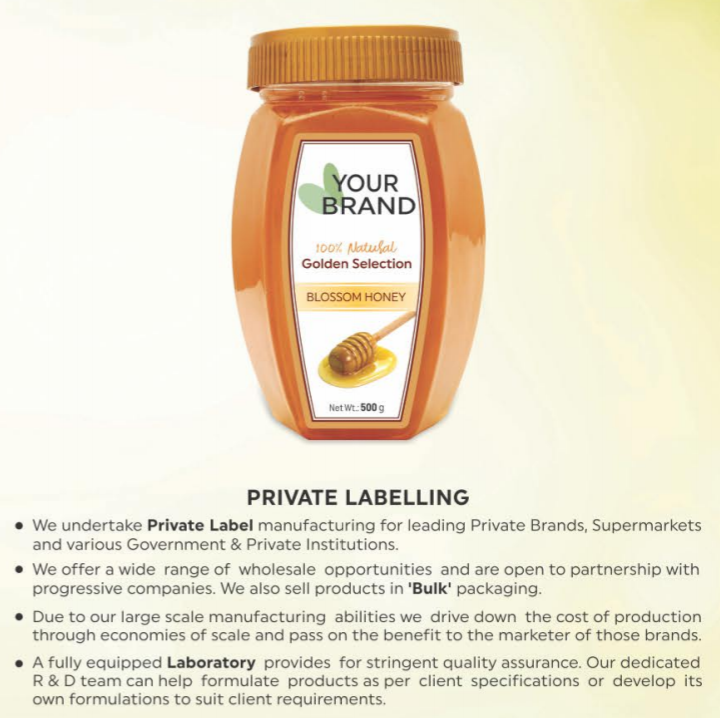 The India's leading Natural Honey, Mustard Oil Producer, Manufacturer & Exporter_7