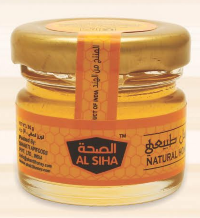 The India's leading Natural Honey, Mustard Oil Producer, Manufacturer & Exporter_5