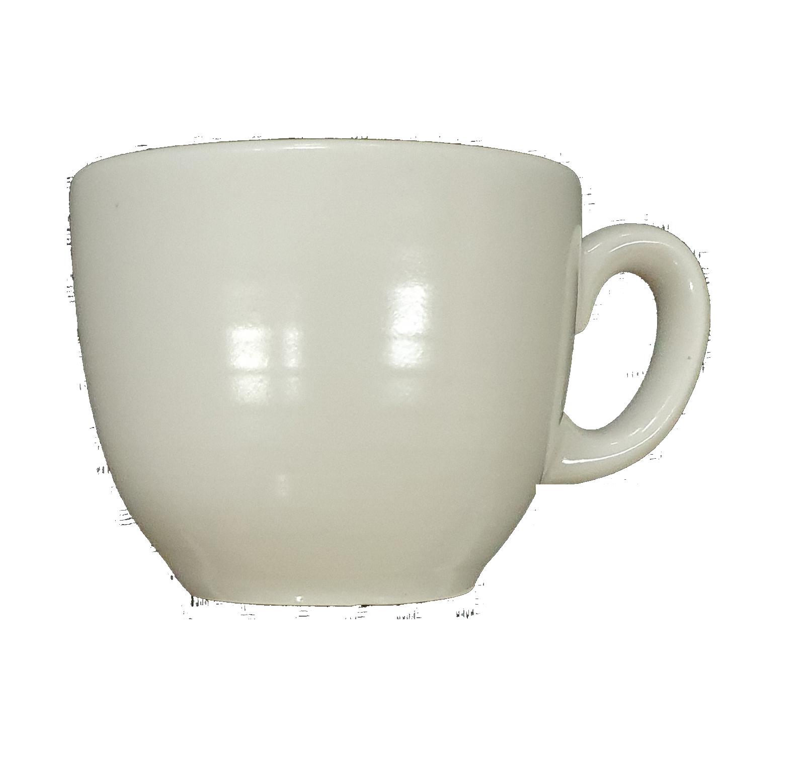 Espresso cup 2½oz 7cl