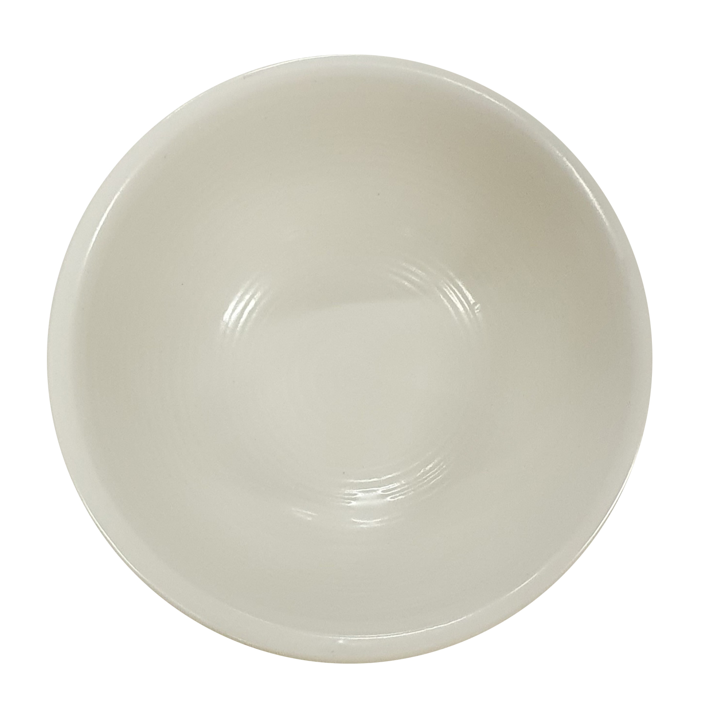 Round footed bowl 6¼