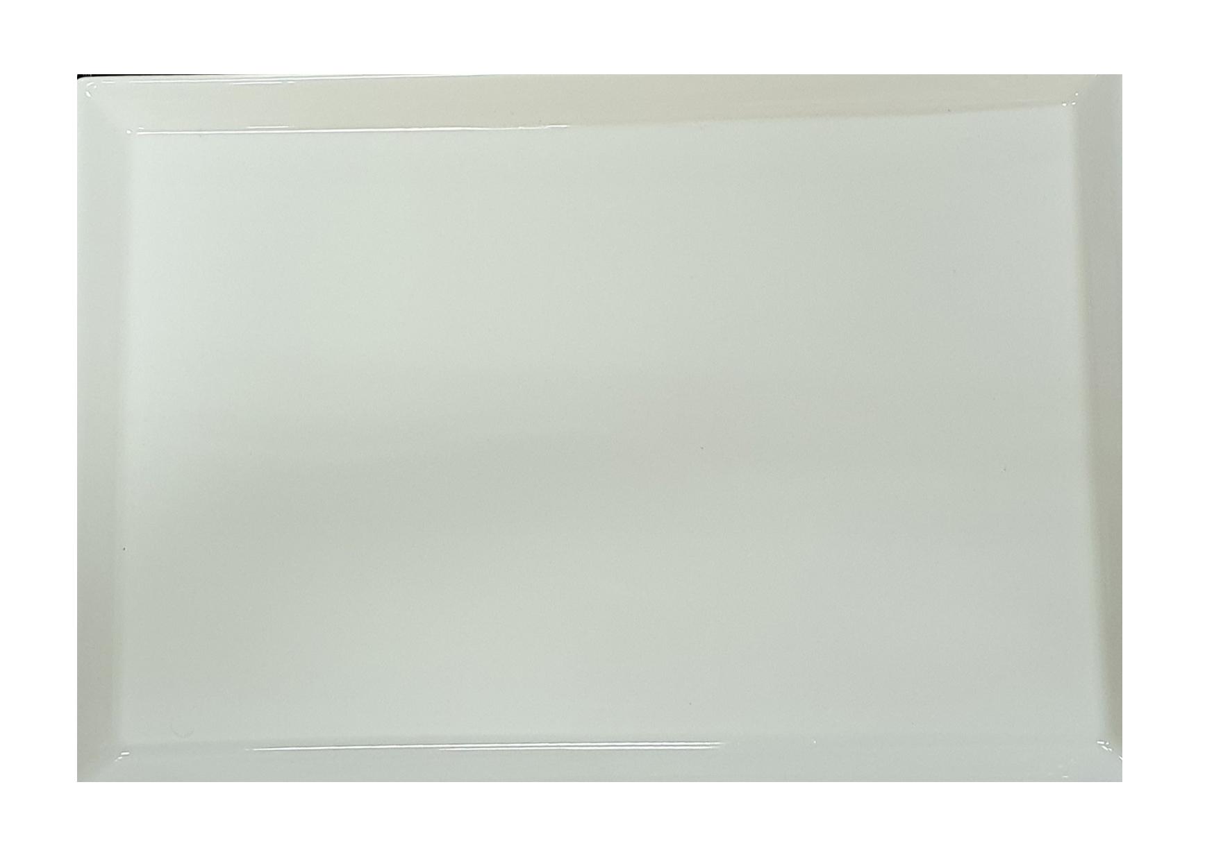 Rect tray12½x8 5/8