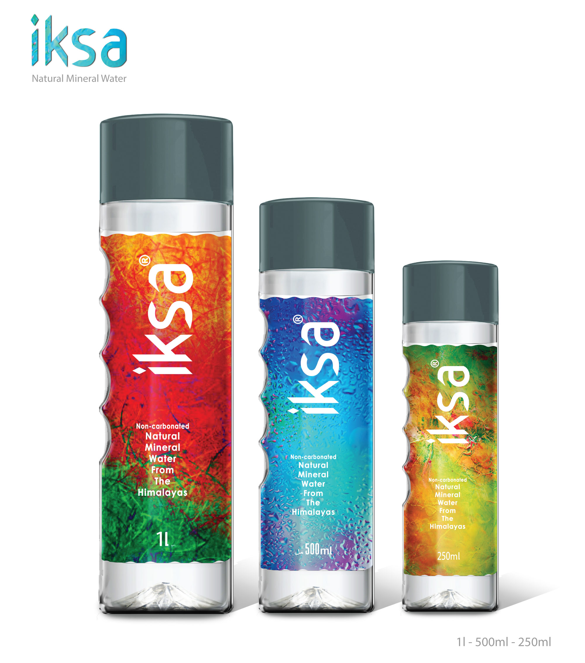 IKSA Natural Mineral Water_2