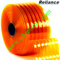 Anti-insect pvc strip curtain