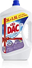 Dac Disinfectant Lavender 4.5 liters_2