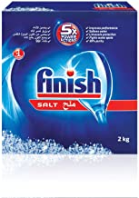 Finish Dishwasher Salt, 2kg_2