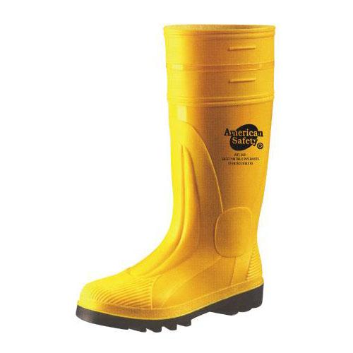Welding Boot_2