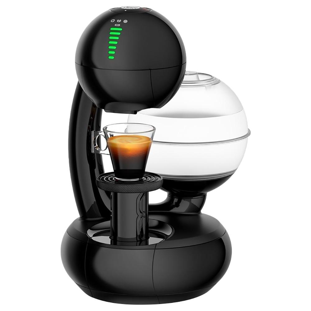 Nescafe dolce gusto esperta coffee machine- black