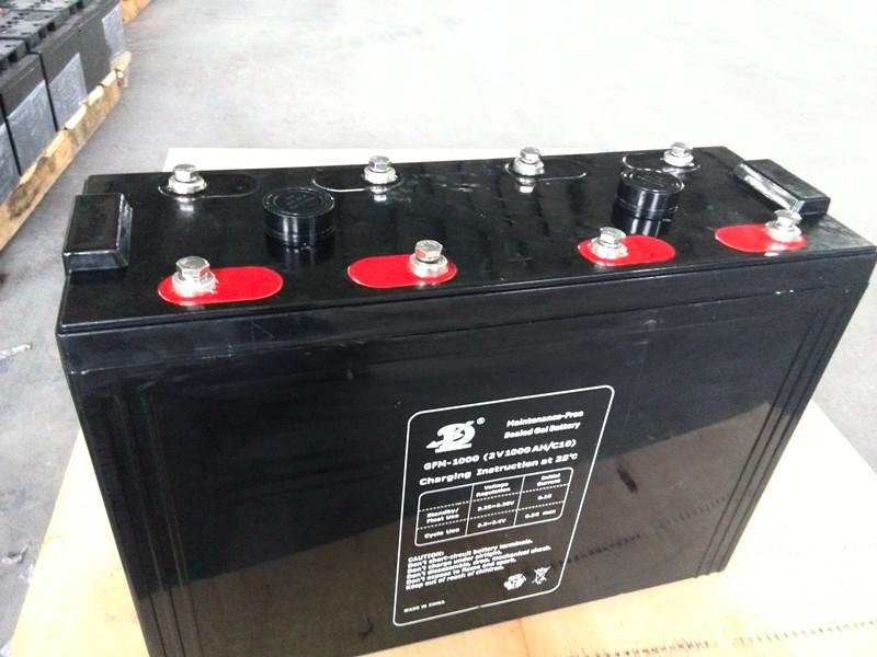 2 volt 1500ah lead acid battery for telecom_2