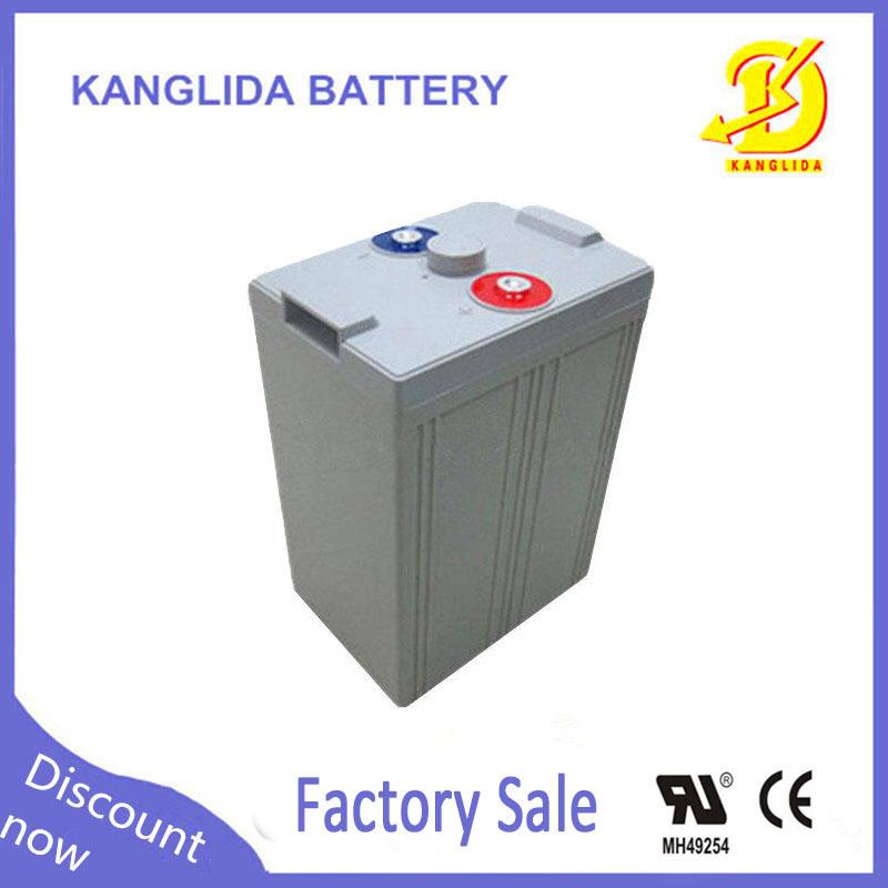 2v 200ah lead acid agm vrla battery for telecom