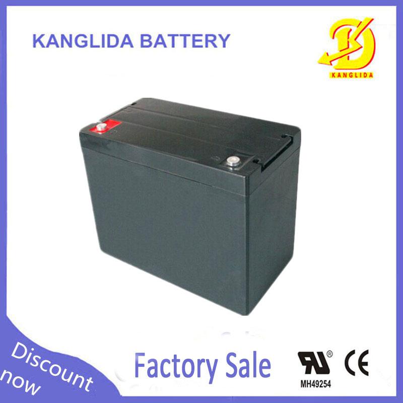 12v 80ah lead acid ups solar battery