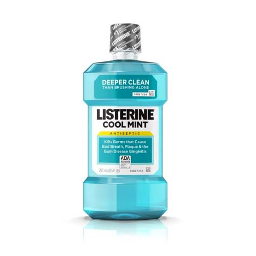 LISTERINE MOUTH WASH 250ml_2