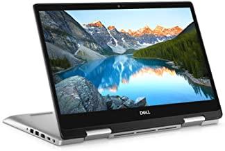 2020 Dell Inspiron 5491 2n1 Convertible Touchscreen FHD Laptop (Silver) Intel core i7-10510U, 8GB RAM, 512GB SSD, Windows 10 Home_2
