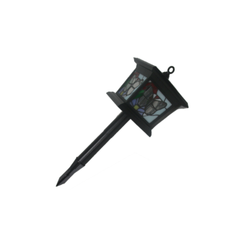 Solar Rechargeable Gardening Gardening Light_2