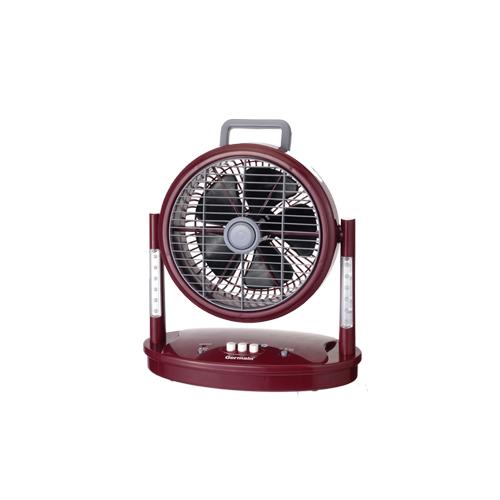 Rf-619 ac/dc rechargeable fan