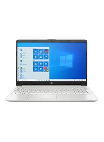 15-dw2003ne Laptop With 15.6-Inch Display,Core i3 Processor 4GB RAM 1TB 5400 rpm SATA Integrated UHD Graphics English Arabic Keyboard Silver_2