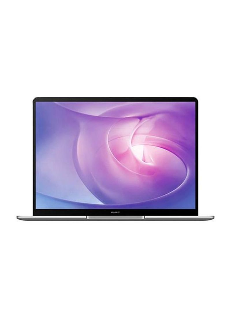 Matebook 13 With 13-Inch Display(2160x1440), Core i5-8265U Processor 8GB RAM 512GB SSD 2GB NVIDIA GeForce MX250 Graphics Card Mystic Silver_2