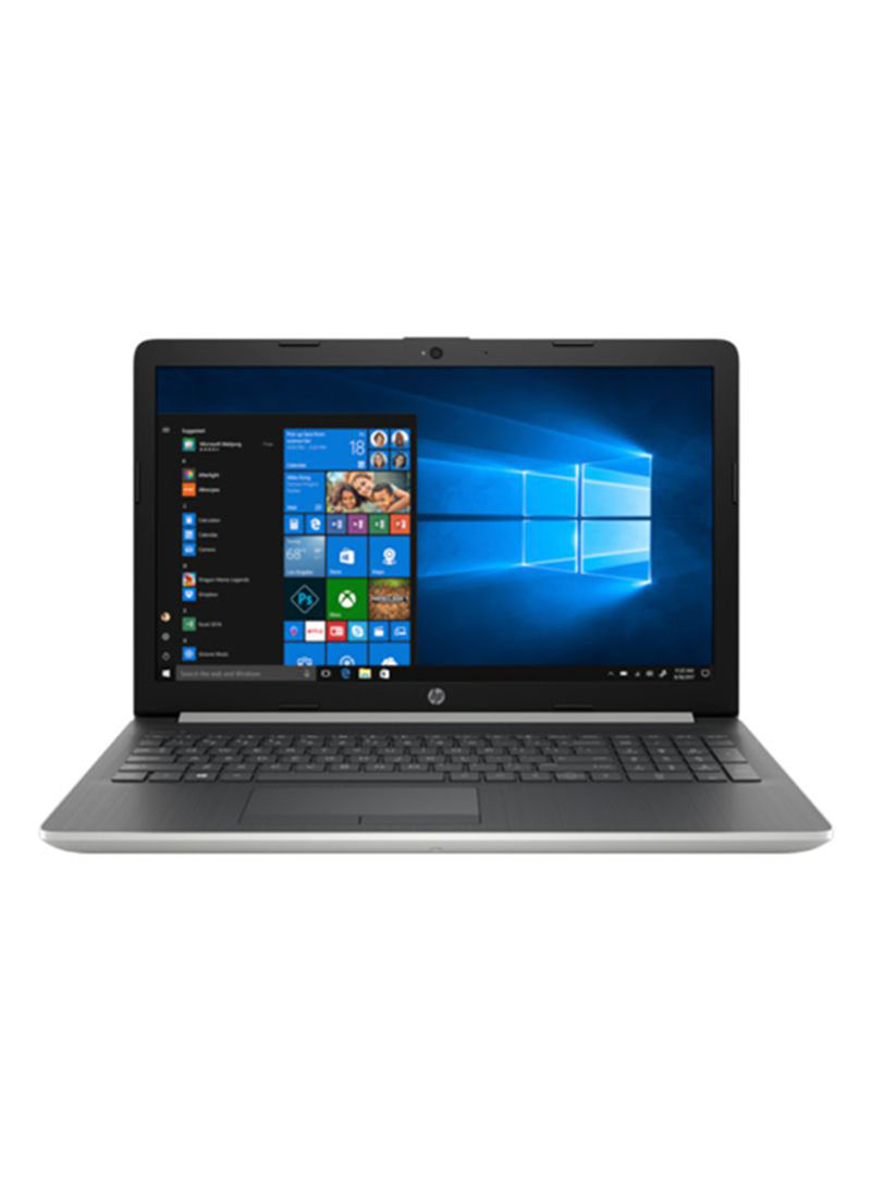 Notebook 15 -da2180nia With 15.6-Inch Display, Core i5 Processor 4GB RAM 1TB HDD 2GB NVIDIA GeForce MX110 Graphics Card Black