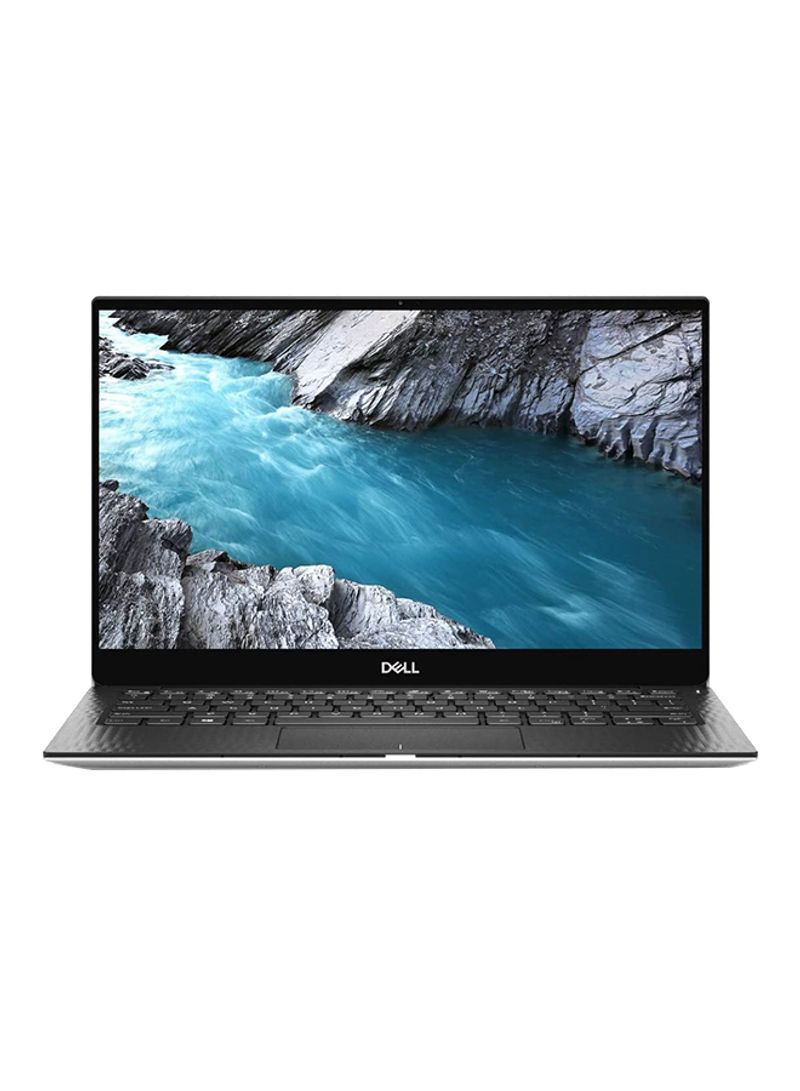 XPS 7390 Convertible-2-In-1 Laptop With 13.3-Inch Touch Screen Display, Corei5 Processer 8GB RAM 512GB SSD Intel UHD Graphics Platinum Silver_2