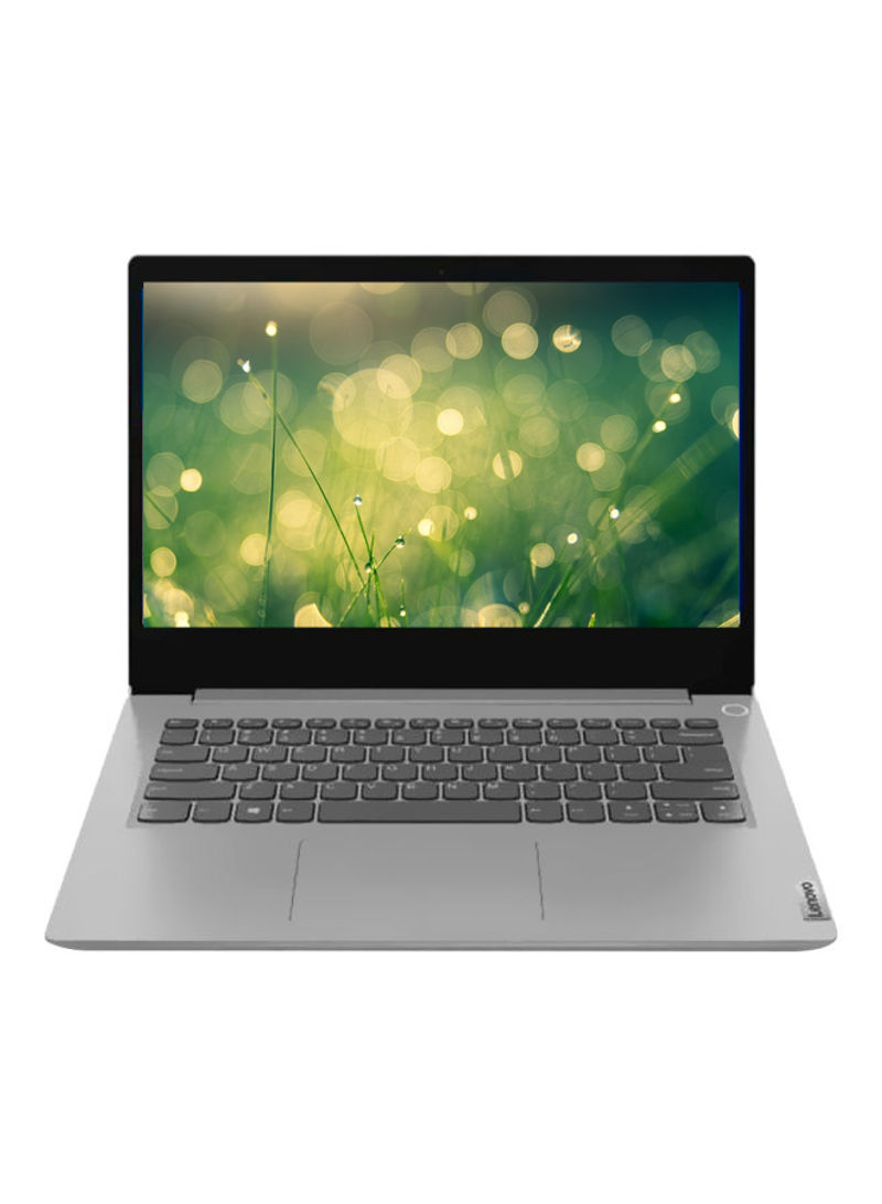 IdeaPad 3 14IML05 Laptop With 14-Inch Display, Core i5 Processor 8GB RAM 512GB SSD 2GB NVIDIA GeForce MX130 Graphic Card Platinum Grey