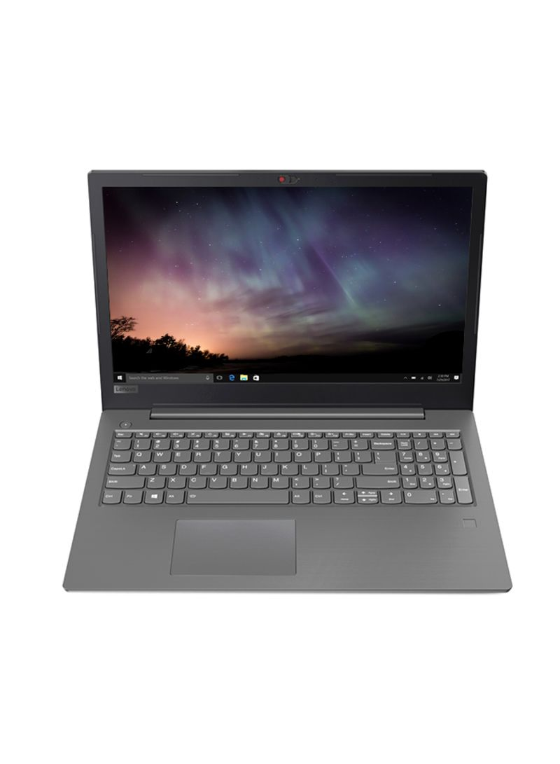 V130-15LKB Laptop With 15.6-Inch Display, Core i3-7020U Processor 4GB RAM 1TB HDD Intel Integrated Graphics Iron Grey_2
