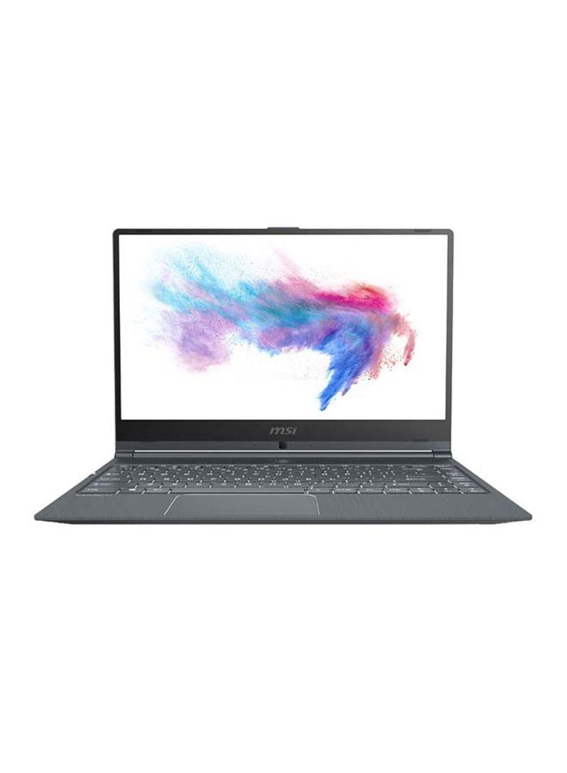 Modern 14 Laptop With 14-Inch Display, Core i7 Processor 16GB RAM 512GB SSD 2GB NVIDIA GeForce MX330 Graphics Card Dark Grey_2