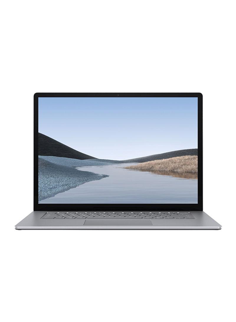 Surface laptop 3 Touchscreen Laptop With 13.5-inch Display,Core i5 Processer 8GB RAM 128GB SSD Intel Iris Plus Graphics Platinum