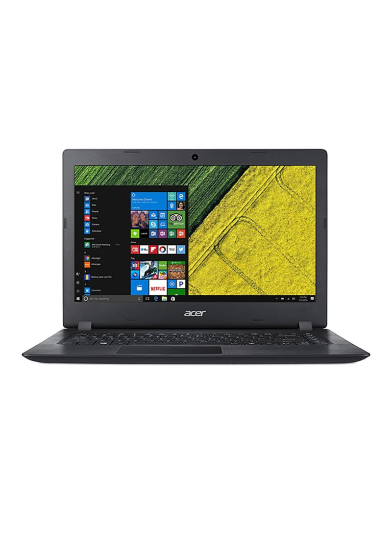 Aspire 3 Laptop With 15.6-Inch Display, Core i3-10110U Processor 4GB RAM 256GB SSD Integrated Graphics Shale Black_2