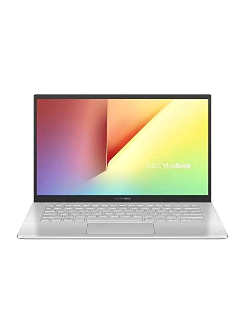 VivoBook 14 Laptop With 14-Inch Display, Core i7 Processor 8GB RAM 512GB SSD Intel UHD Graphics 620 Transparent Silver_2