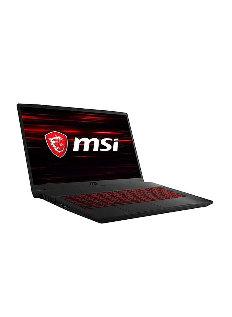 GF75 Thin Laptop With 17.3-Inch Display, Core i7 Processor 16GB RAM 512GB SSD 4GB NVIDIA GeForce GTX 1650 Graphics Card Black