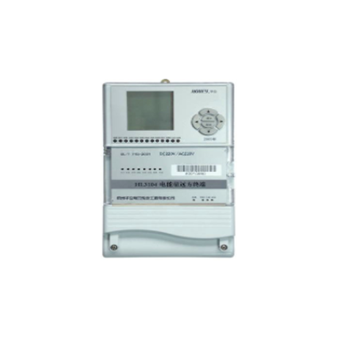 HL3104 Electrical energy gathering terminal of substation_2