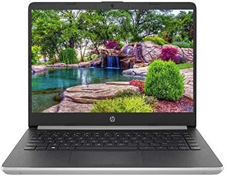 Notebook 14-dq1037wm With 14-Inch Display, Core i3 Processor 4GB RAM 128GB SSD Intel UHD Graphics Silver_2