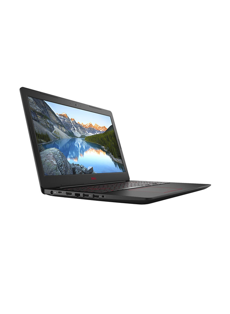 G3-15-3590 Laptop With 15.6-Inch Display, Core i7-9750H Processor 16GB RAM 256GB SSD+1TB HDD 4GB NVIDIA GeForce GTX 1650 Graphics Black
