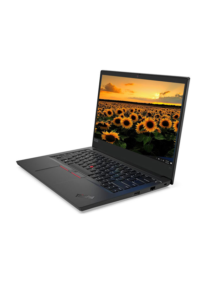 ThinkPad E14 20RA000MAD Laptop With 14-Inch Display, Core i5 Processor 4GB RAM 1TB HDD Intel HD Graphics Black_2