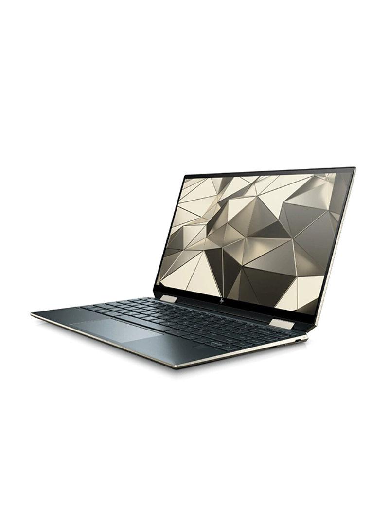 Spectre Convertible 2 in 1 Laptop with 13.3-Inch, Core i7 Processor 16GB RAM 1TB SSD Intel Iris Plus Graphics Nightfall Black