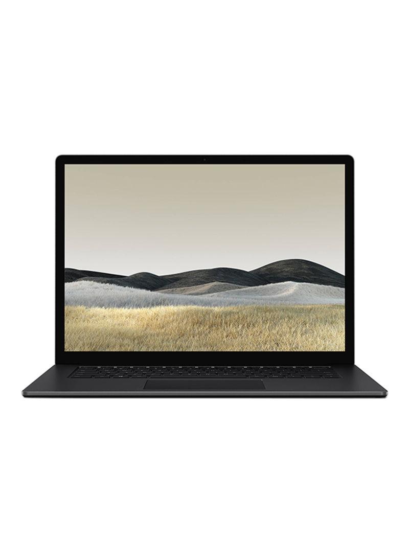 Surface 3 Touchscreen Laptop With 13.5-Inch Display, Core I5 Processor 8Gb Ram 256Gb Ssd Intel Iris Plus Graphics English Arabic Keyboard Matte Matte Black_2