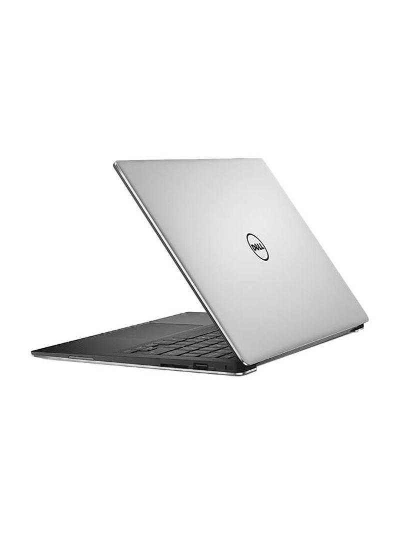 XPS-13-7390-2047 Laptop With 13.4-Inch Display, Core i7 Processor 16GB RAM 512GB SSD Intel Iris Plus Graphics Black Silver