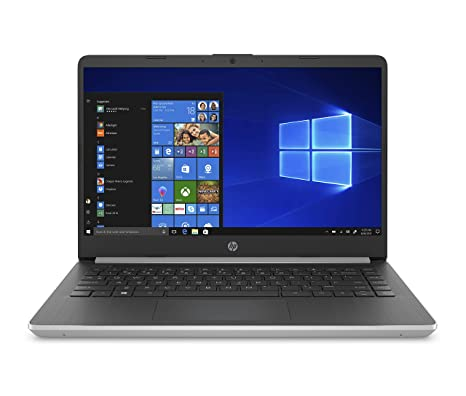 14-dq1033cl Laptop with 14-Inch Display, Core i3-1005G1 Processor 4 GB RAM 128 GB SSD Intel UHD Graphics Silver Silver_2
