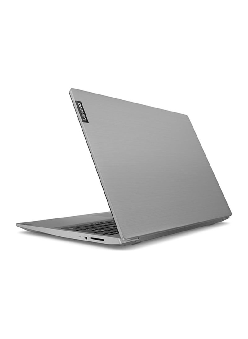 Ideapad S145-15IWL Laptop With 15.6-Inch Display, Core i3-8145U Processor 4GB RAM 1TB HDD Intel Integrated Graphics Silver_2