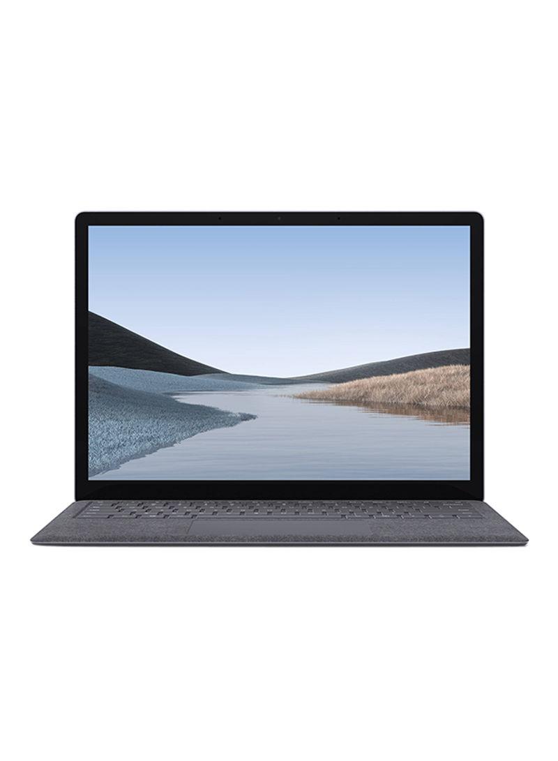 Surface 3 Touchscreen Laptop, 13.5-Inch Display, Core i5 Processor 8GB RAM 128GB SSD Intel Iris Plus Graphics With English Arabic Keyboard Platinum_2