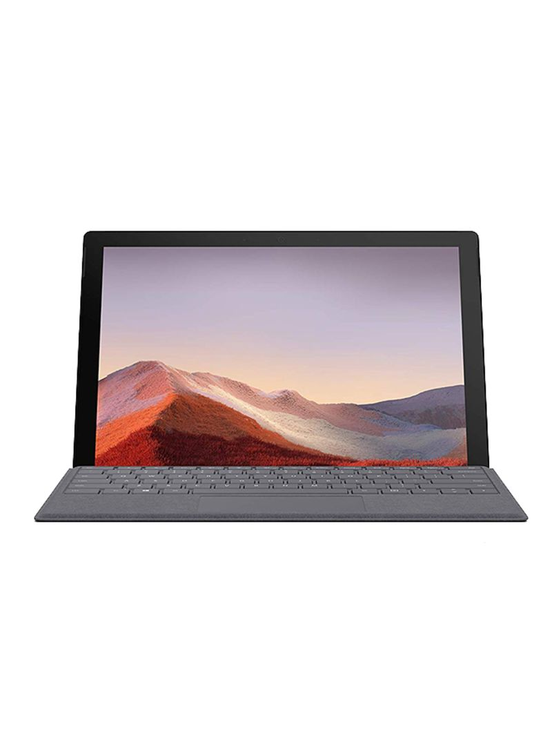 Surface Pro 7 With 12.3-Inch Touch Screen Display, Core i7 Processor 16GB RAM 512GB SSD Integrated Intel Graphics Black_2