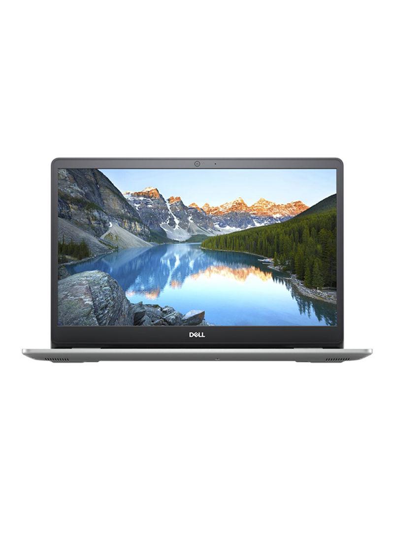 Inspiron 5593 Laptop With 15.6-Inch Display, Core i7 Processor 16GB RAM 1TB HDD + 512GB SSD Hybrid Drive 4GB NVIDIA GeForce MX230 Graphics Card Platinum Silver_2