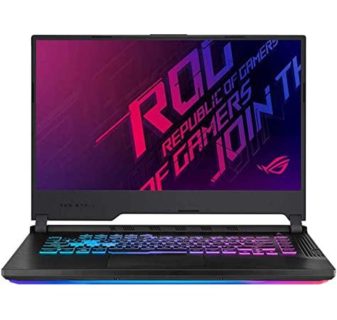 Rog Strix G Gaming Laptop With 17.3-Inch Display, 16GB RAM 1TB SSD 6GB NVIDIA GeForce RTX 2060 Graphic Card Black_2