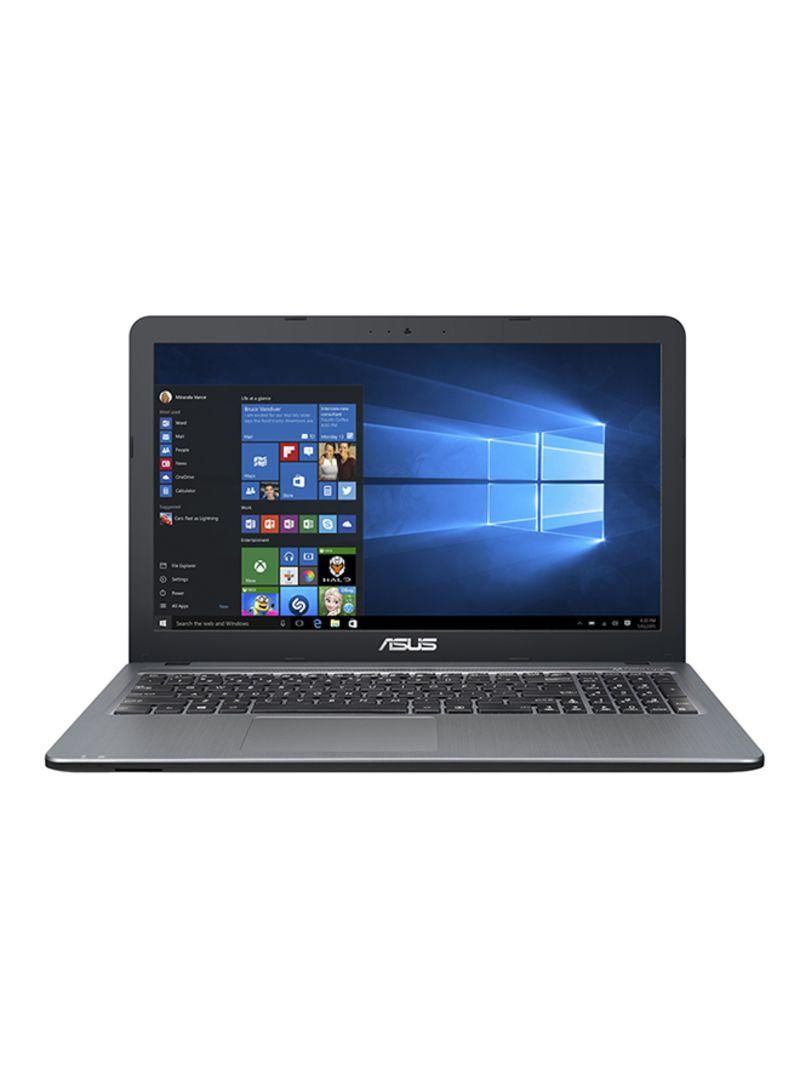 X540UP-DM235T With 15.6-Inch Display, Core i7 Processor 8GB RAM 1TB HDD 2GB AMD Radeon R5 M420 Graphic Card Grey_2