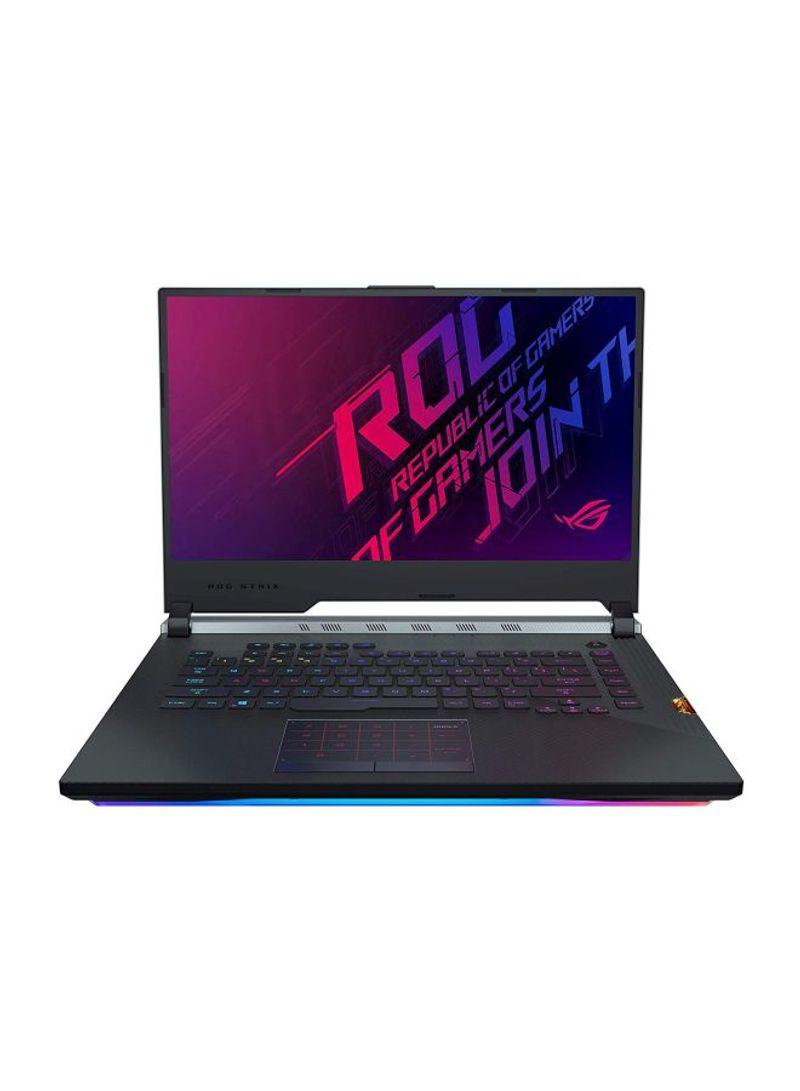 Rog Strix Scar III Gaming Laptop With 15.6-Inch Display, Core i7 Processor 32GB RAM 1TB SSD+512GB SSD Hybrid Drive 8GB NVIDIA GeForce RTX 2070 Graphic Card Black_2