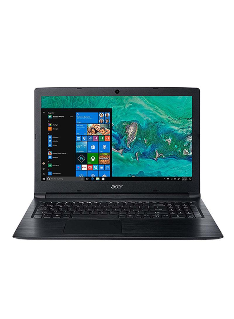 Aspire 3 Laptop With 15.6-Inch Display, Core i5 Processor 8GB RAM 1TB HDD+256GB SSD Hybrid Drive 2GB NVIDIA GeForce MX230 Graphic Card Black_2