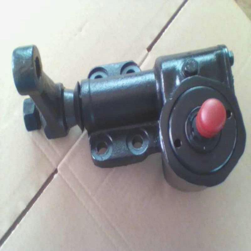 F082 isuzu 700p directional machine