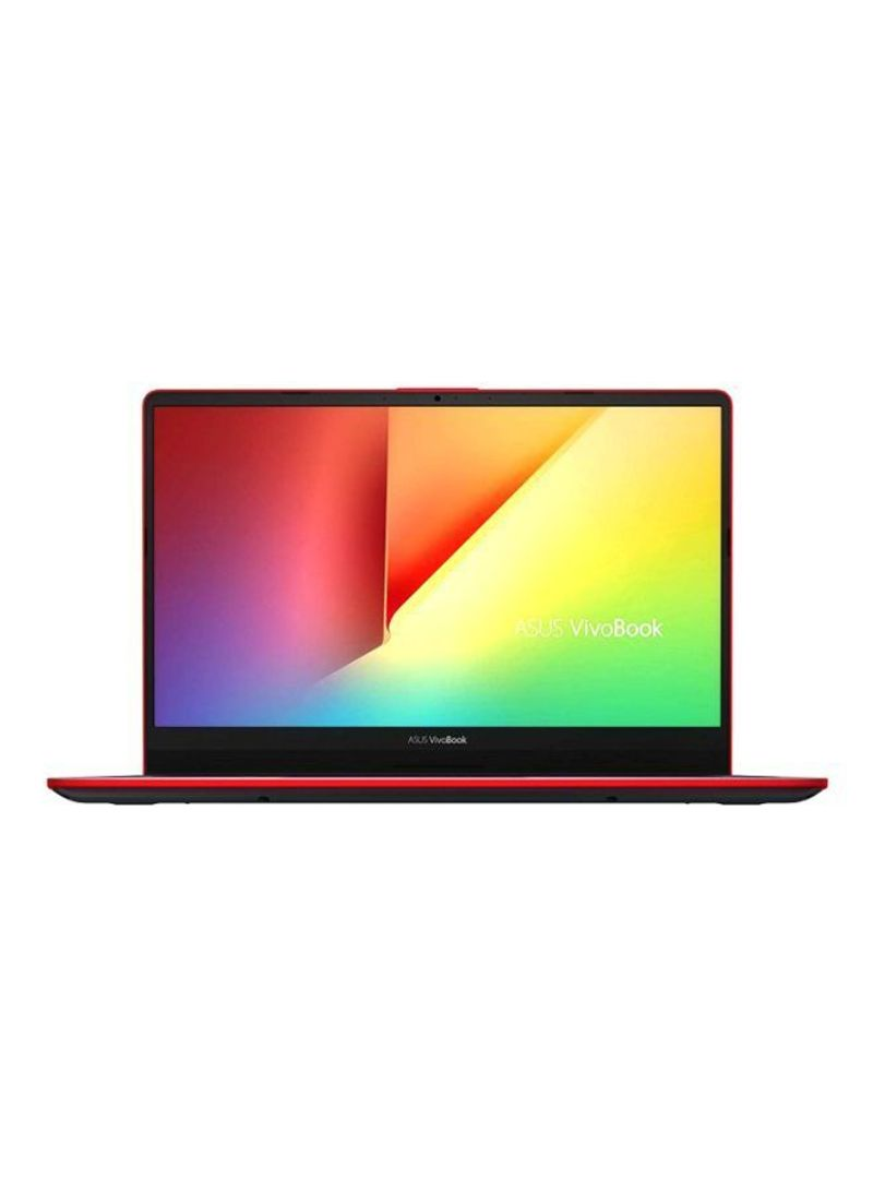VivoBook S14 Laptop With 14-Inch Display, Core i7 Processor 16GB RAM 1TB HDD+256GB SSD Hybrid Drive 2GB NVIDIA GeForce MX150 Graphic Card Red_2