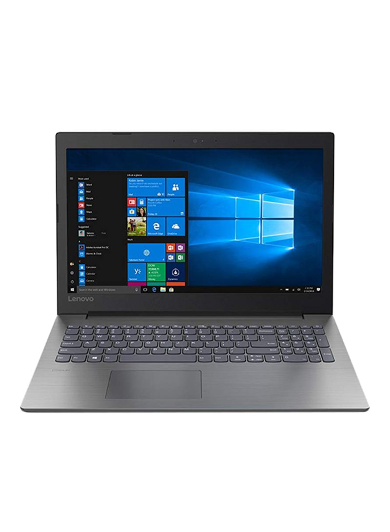 Ideapad 330 Laptop With 15.6-Inch Display, Core i3-8130U 4GB RAM 2TB HDD Intel UHD Graphics 620 Onyx Black_2